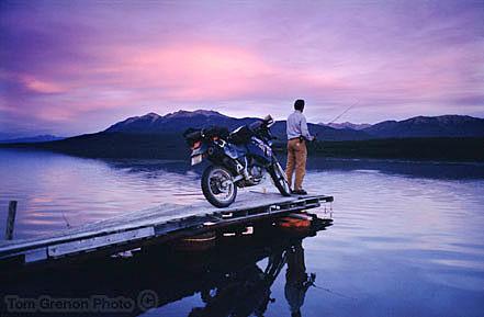 Fishing at sheldon lake yukon territory for Sheldon lake fishing